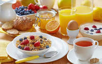 Rapid Fat Loss Program Breakfast Ideas